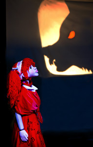 Little Red and The Wolves_Pamela Raith Photography_006