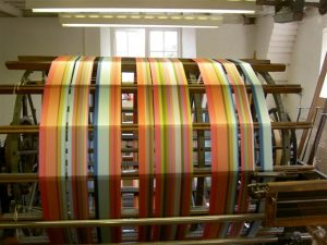 Warping mill (d)